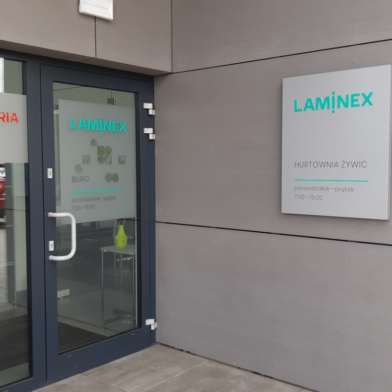 Laminex biuro